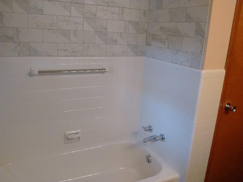 Exceptionnel Bathtub Refinishing Des Moines Iowa Thevote